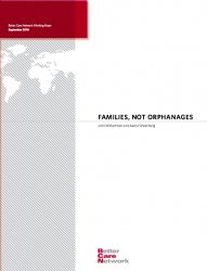 ResourceSS_Families,not orphanages