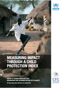 Measuring Impact Through a Child Protection Index