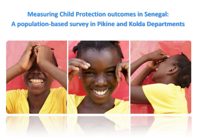 The Grounded Child Protection and Well-being Survey (GROWS)